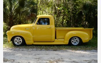 1949 Chevrolet 3100 for sale 101298751