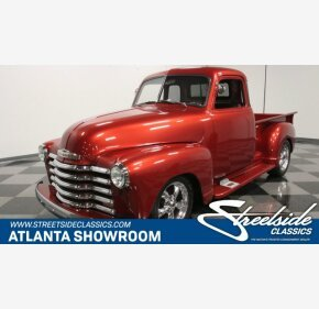 1949 Chevrolet 3100 for sale 101300801
