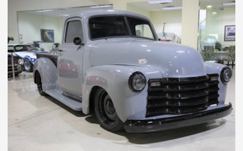 1949 Chevrolet 3100 for sale 101310511