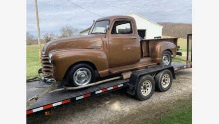 1949 Chevrolet 3100 for sale 101315894