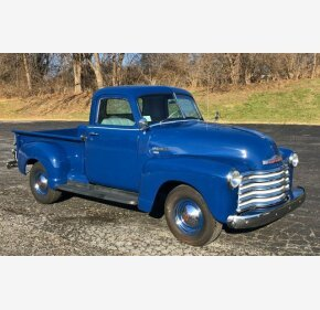 1949 Chevrolet 3100 for sale 101316395