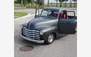 1949 Chevrolet 3100 for sale 101326686