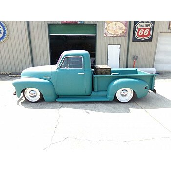 1949 Chevrolet 3100 for sale 101327155