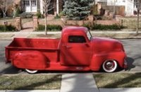 1949 Chevrolet 3100 for sale 101334468