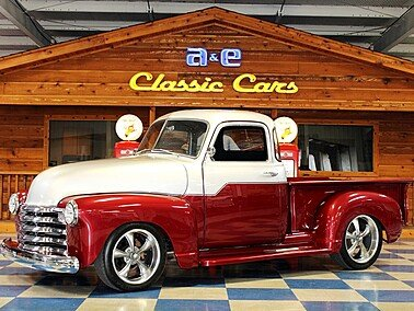 1949 Chevrolet 3100 for sale 101339593