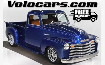 1949 Chevrolet 3100 for sale 101343946