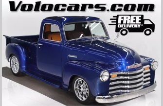 1949 Chevrolet 3100 for sale 101360440