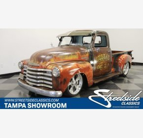1949 Chevrolet 3100 for sale 101393727