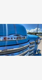 1949 Chevrolet 3100 for sale 101398092