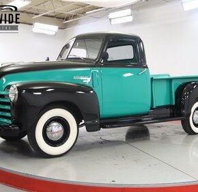 1949 Chevrolet 3100 for sale 101419098