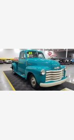 1949 Chevrolet 3100 for sale 101420641