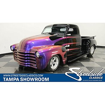 1949 Chevrolet 3100 for sale 101428035
