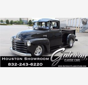 1949 Chevrolet 3100 for sale 101463767