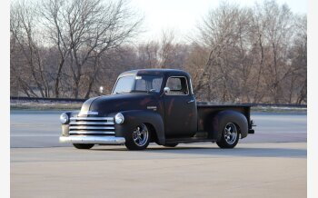 1949 Chevrolet 3100 for sale 101475526
