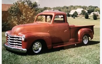 1949 Chevrolet 3100 for sale 101560405