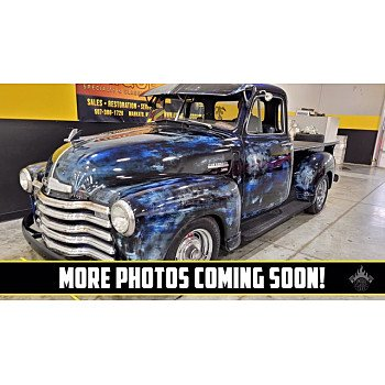 1949 Chevrolet 3100 for sale 101592050