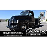 1949 Chevrolet 3100 for sale 101613037