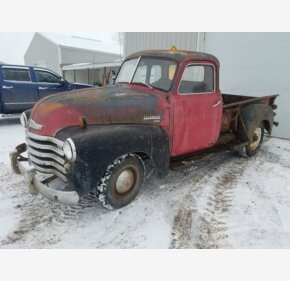 1949 Chevrolet 3600 for sale 101073392