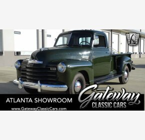 1949 Chevrolet 3600 for sale 101282112