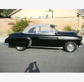 1949 Chevrolet Deluxe for sale 100742584
