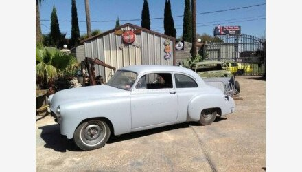 1949 Chevrolet Deluxe for sale 101063524
