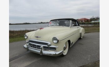 1949 Chevrolet Deluxe for sale 101104134