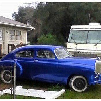 1949 Chevrolet Deluxe for sale 101534975