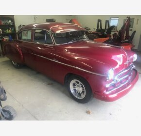 1949 Chevrolet Deluxe for sale 101074179