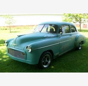 1949 Chevrolet Fleetline for sale 100823488