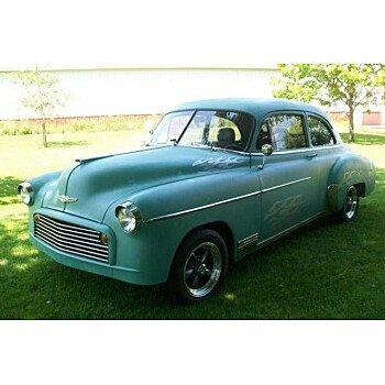 1949 Chevrolet Fleetline for sale 100823488