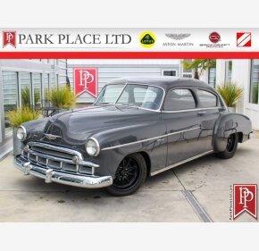 1949 Chevrolet Fleetline for sale 101314992