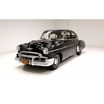 1949 Chevrolet Fleetline for sale 101379924