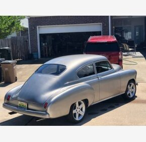 1949 Chevrolet Fleetline for sale 101386332