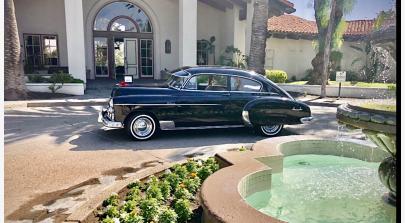 1949 Chevrolet Fleetline for sale 101505994
