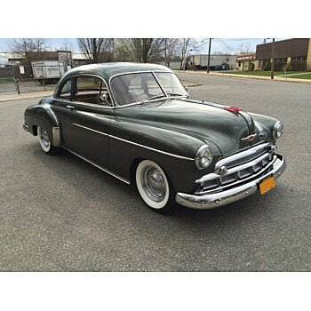 1949 Chevrolet Other Chevrolet Models for sale 100880594