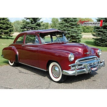 1949 Chevrolet Other Chevrolet Models for sale 101032517