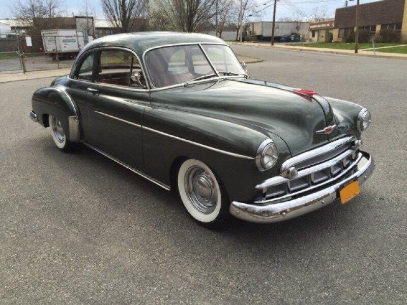 1949 Chevrolet Other Chevrolet Models Classics For Sale Classics