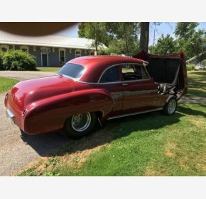 1949 Chevrolet Other Chevrolet Models for sale 100954828
