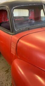 1949 Chevrolet Other Chevrolet Models for sale 101224795