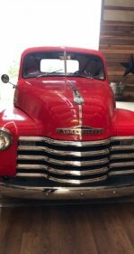 1949 Chevrolet Other Chevrolet Models for sale 101380214