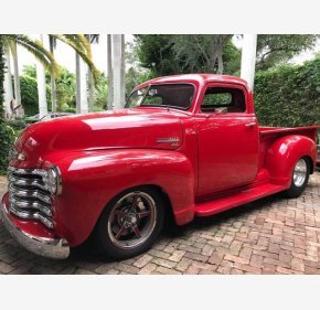 1949 Chevrolet Other Chevrolet Models for sale 101392271