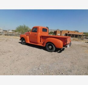 1949 Chevrolet Other Chevrolet Models for sale 101400040