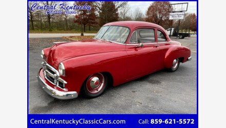1949 Chevrolet Other Chevrolet Models for sale 101404981