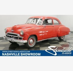 1949 Chevrolet Styleline for sale 101277759