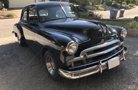 1949 Chevrolet Styleline for sale 101344394