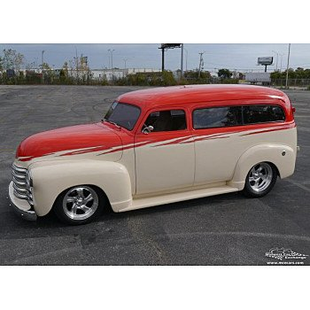 1949 Chevrolet Suburban for sale 100959045