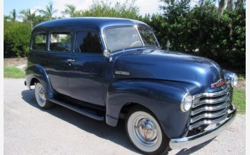 1949 Chevrolet Suburban for sale 101442531