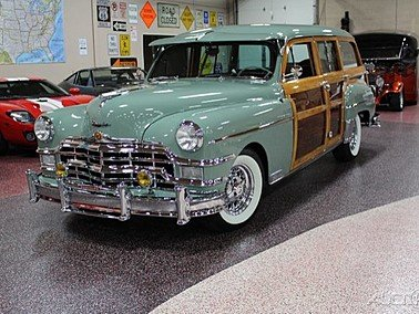 1949 Chrysler Royal for sale 101144776