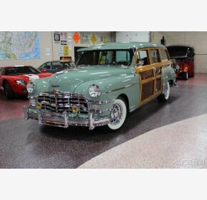 1949 Chrysler Royal for sale 101144776