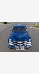 1949 Chrysler Windsor for sale 101084843